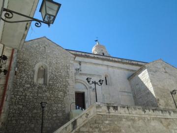 cattedrale vieste