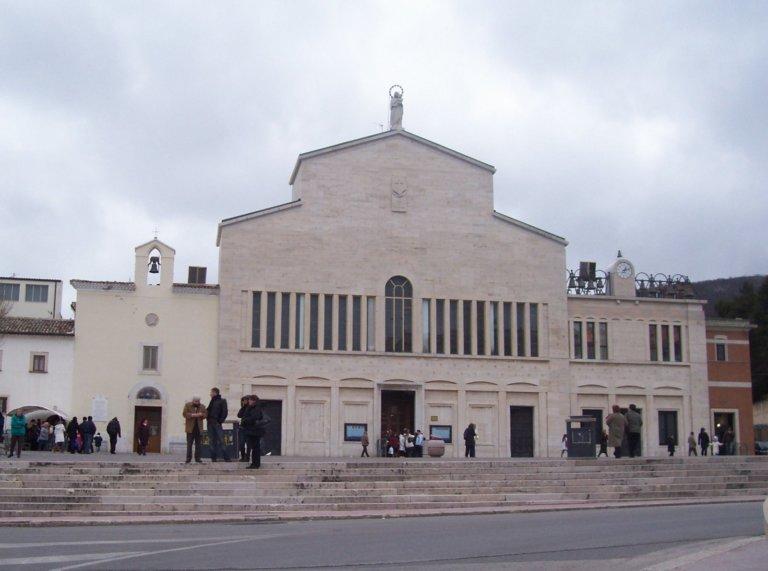 Santuario di San Giovanni Rotondo