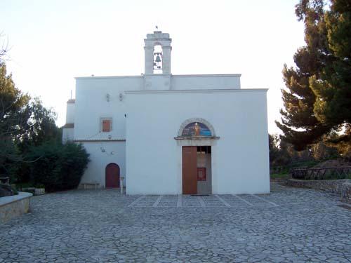 Santa Maria di Merino a Vieste, il santuario e la città misteriosa