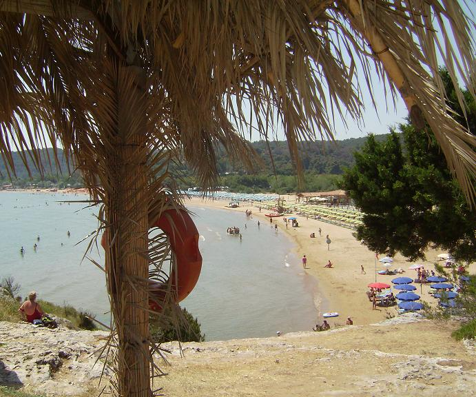 sfinalicchio spiaggia