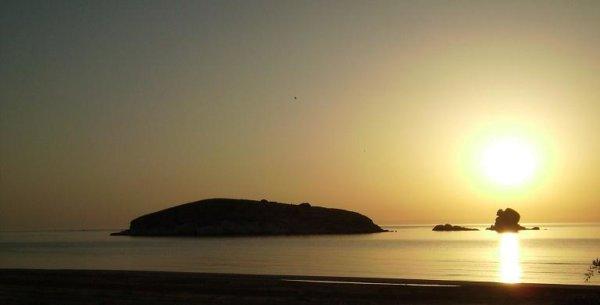spiaggia di Porto Nuovo, vieste