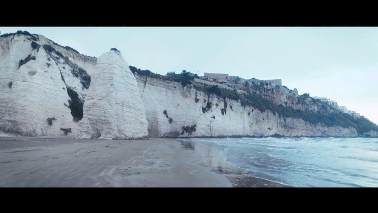 Video di Vieste, La Perla del Gargano