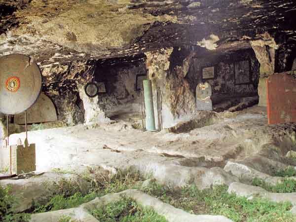 Miniera della Defensola