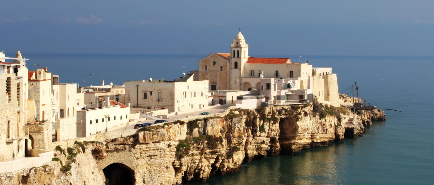 Appartamenti A Vieste Sul Mare