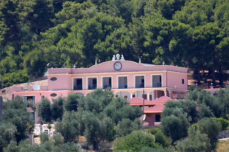 Residence Torre Silvana