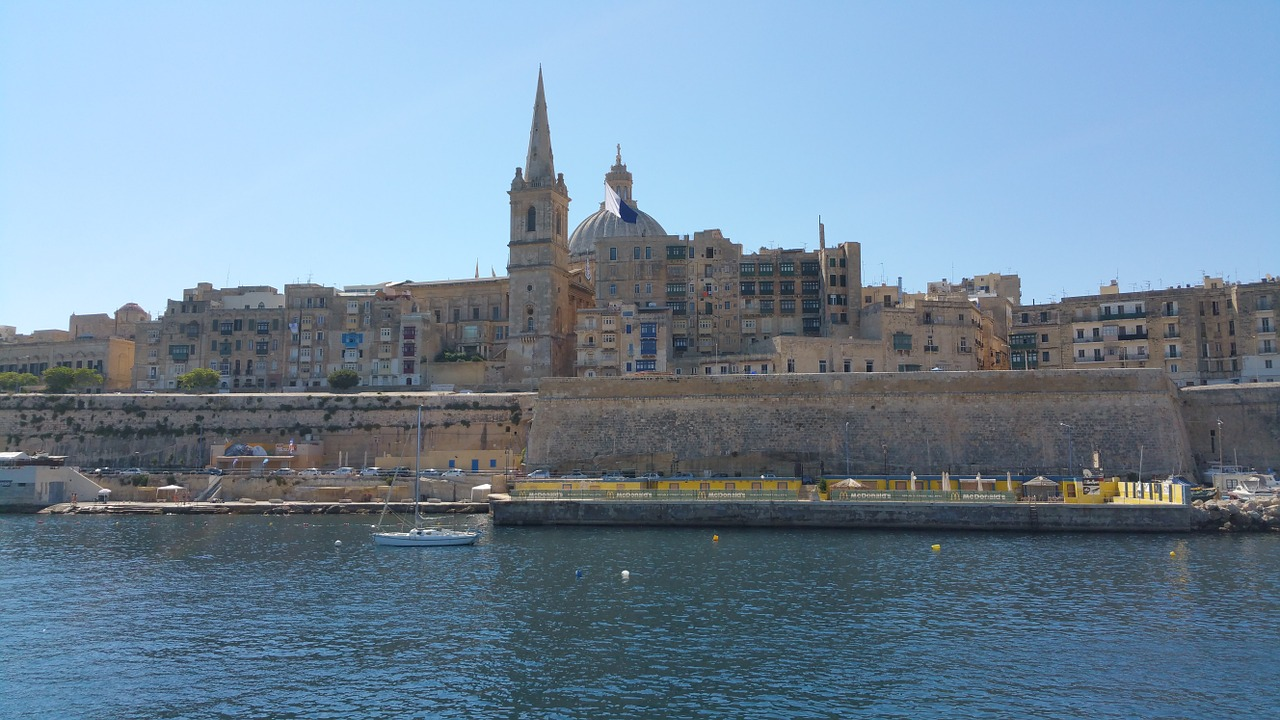 malta-1148456_1280