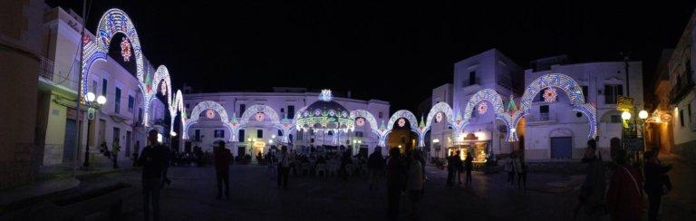 Turismo Religioso sul Gargano, tra folk e fede