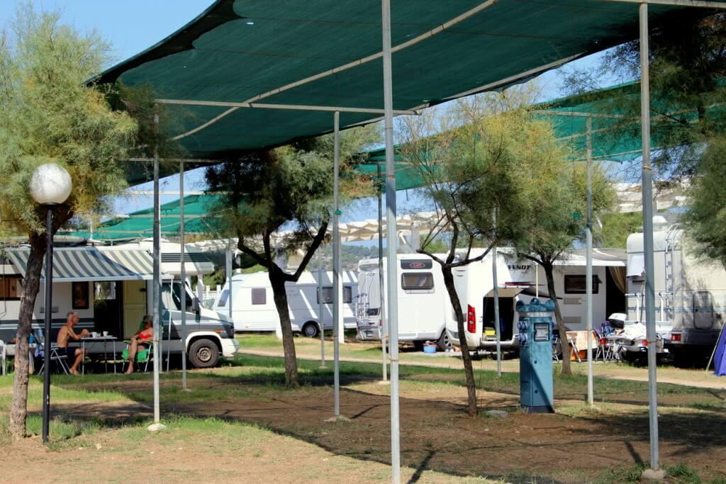 Foto by Villaggio Camping Oasi