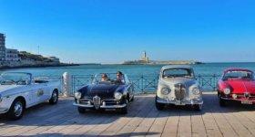 auto a marina piccola