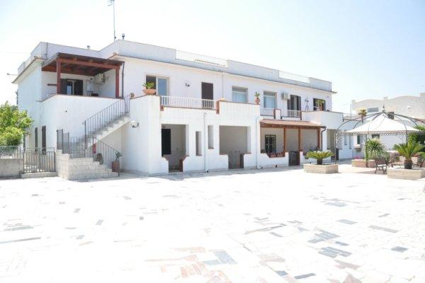 Villa Baia dei Colombi – Appartamenti a Vieste