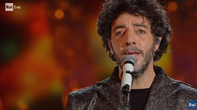 Max Gazzè, concerto a Vieste il 31 Luglio 2018