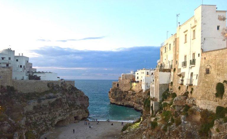 Puglia sul mare, posti consigliati per il 2018