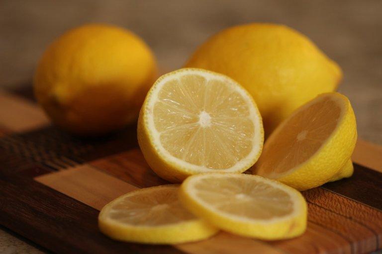 Il Limone Femminello del Gargano