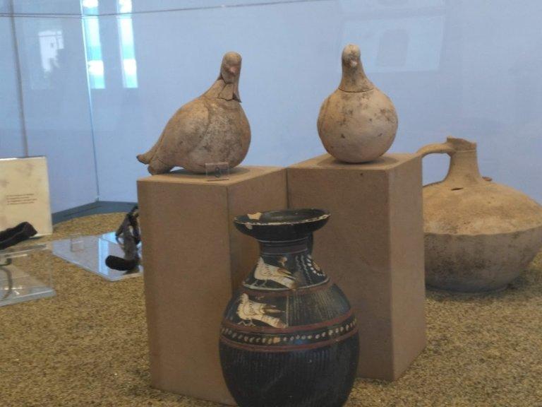 Museo Archeologico di Vieste