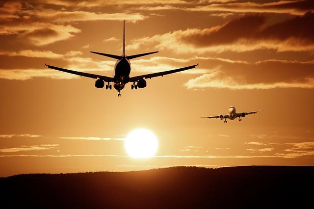 Come raggiungere Vieste in aereo
