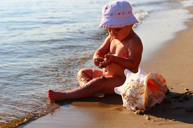 Vacanze con Bambini: è l'Adriatico la meta perfetta