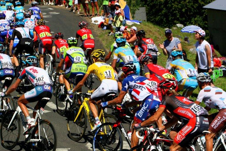 Svelato il percorso della Nona Tappa del Giro d'Italia 2020
