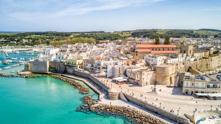 La Puglia in barca a vela: i posti da non perdere