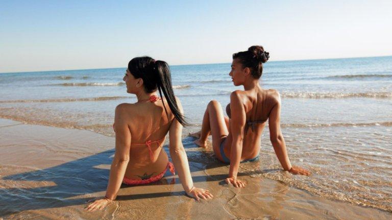 Mare, spiagge e semplicità: le vacanze balneari sono le preferite dagli italiani nel 2020
