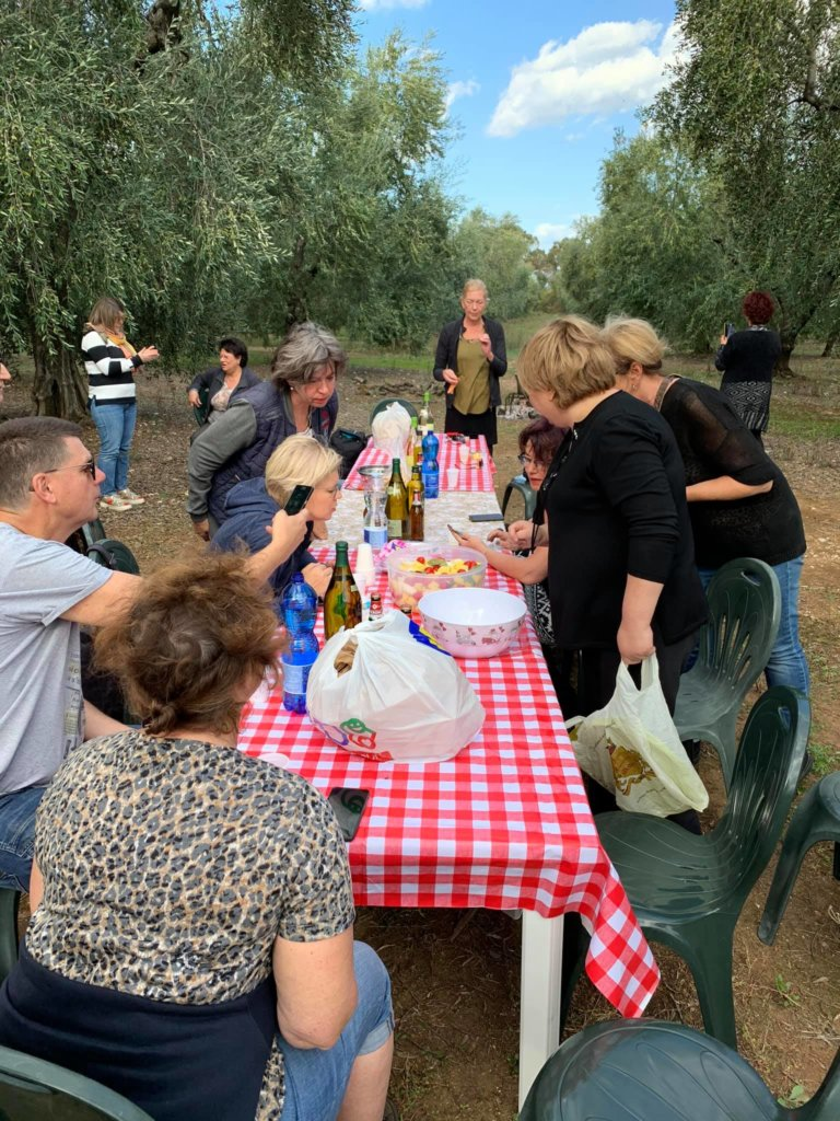 Veni, Vidi, Vieste: in Viaggio dall'Olanda con Marilù