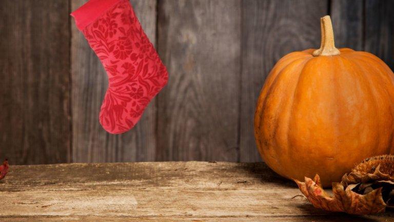Halloween, la calza dei Morti e le tradizioni Pugliesi che viaggiano nel tempo